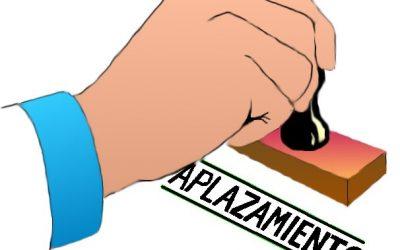 PRÓRROGAS DE INSCRIPCIONES REGISTRALES, PRESCRIPCION Y CADUCIDAD