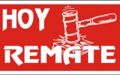 ¿Compraste, o estás por comprar, un automotor en un REMATE JUDICIAL?